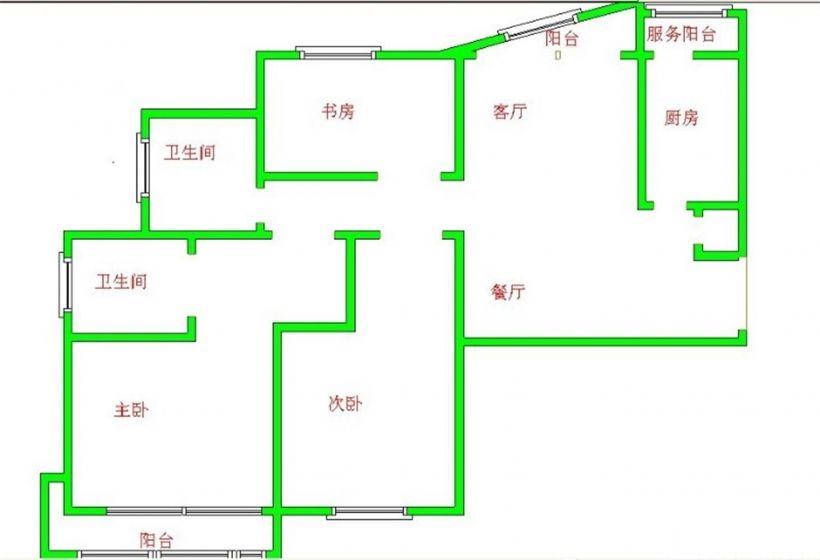 急售 亚东城东区 学则路地铁口 南师双学區 满5唯1 置换