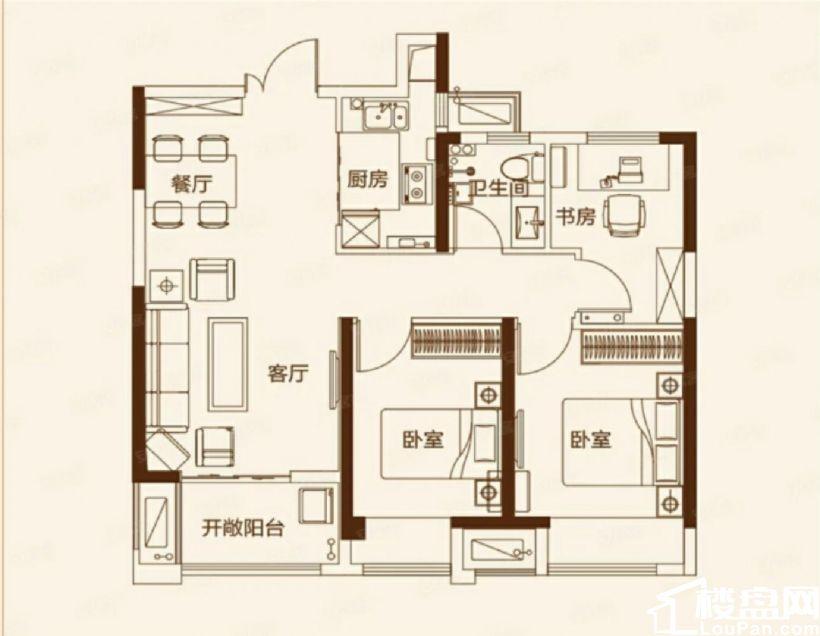亞洲十大豪裝泰禾中州院子 高層的價格買別墅 來電有驚喜