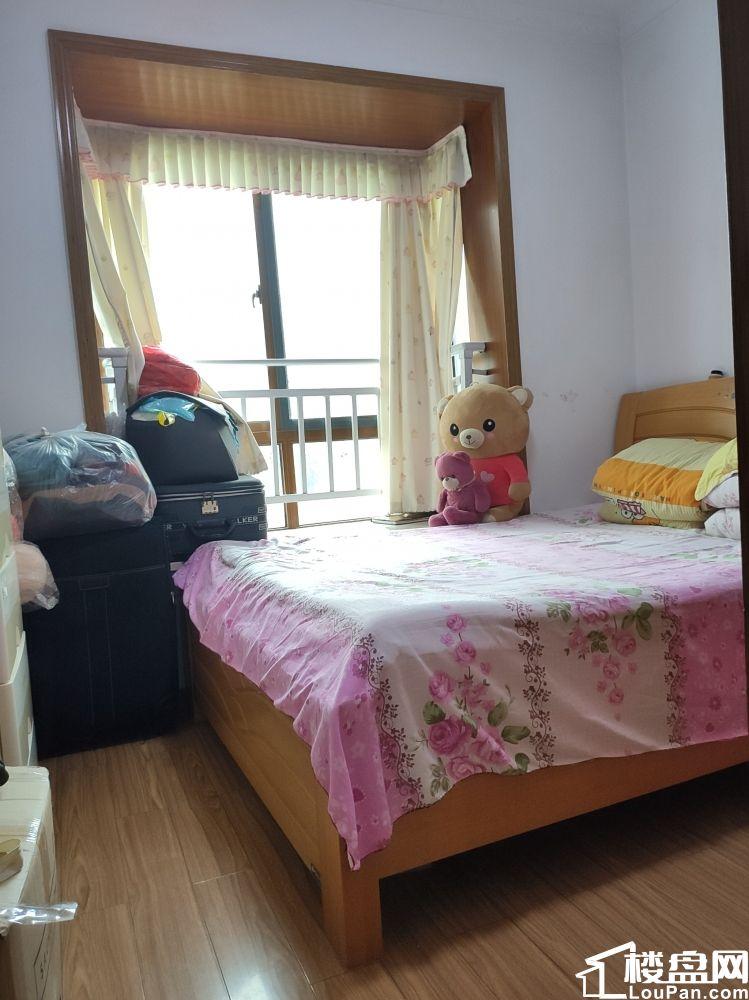 仙林地铁口 亚东城 78平米2+1房 业主精装自住房 无税