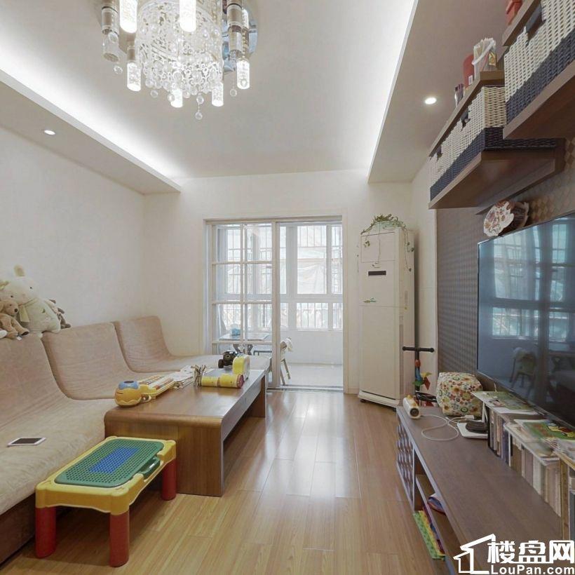 尧林仙居碧水苑精装大三房满两年采光好好楼层紧邻地铁学校