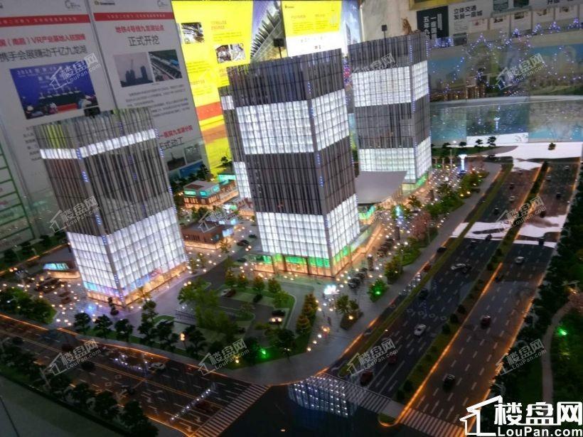 綠地國博復式公館,loft公寓(綠地國際博覽城)