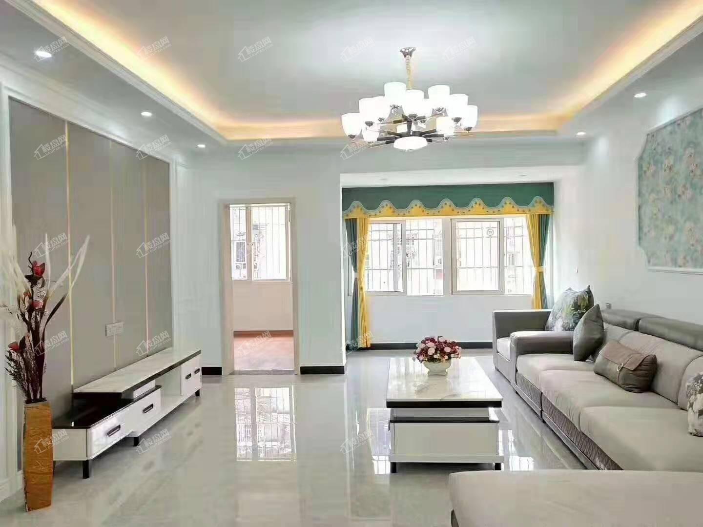 金陵小区,精装修,全新家具,随时看房,拎包入住