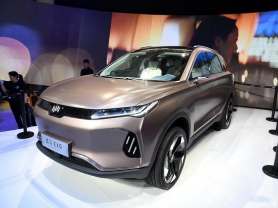 将于广州车展发布