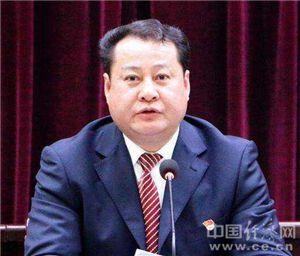 恭喜!这位霍邱人任蚌埠市副市长