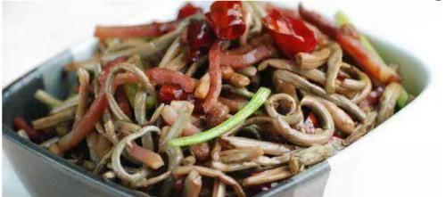 汉中吃吃吃 | 从《诗经》中走出来的美味