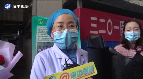 �h中市又有2名新冠肺炎�_�\患者治愈出院,累�出院4例!