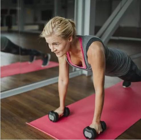 塑造肌肉不只有利于跑步,还能延长寿命