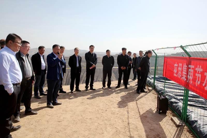 榆林市召开2021年春季农业生产现场观摩会
