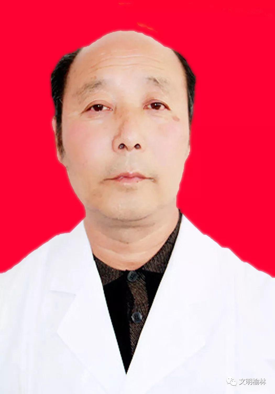"""喜�!府谷木瓜�l生院院�L�⒑┖蜻x10月""""中��好人榜""""!"""