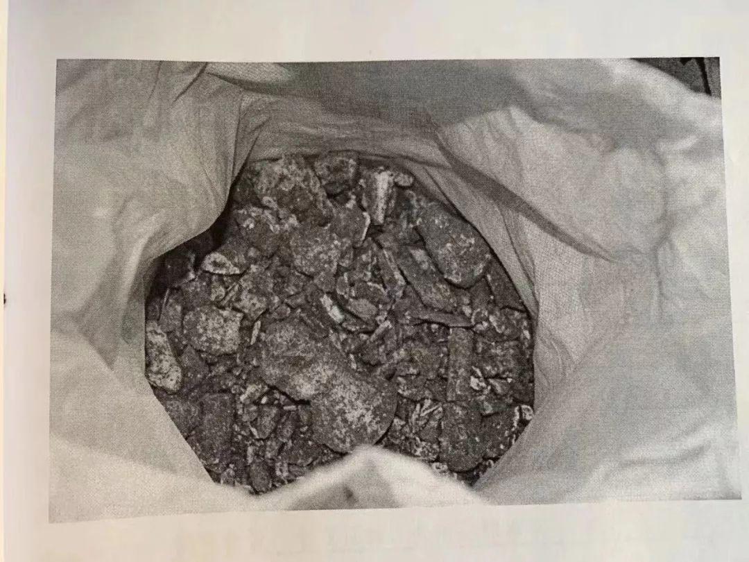榆阳区首例盗掘古脊椎动物化石案公开宣判