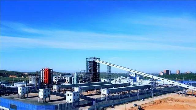 规模3亿元!陕西首支聚烯烃产业基金落地榆林