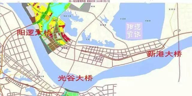 好消息!今年开建,鄂州这些地方纳入武汉五环