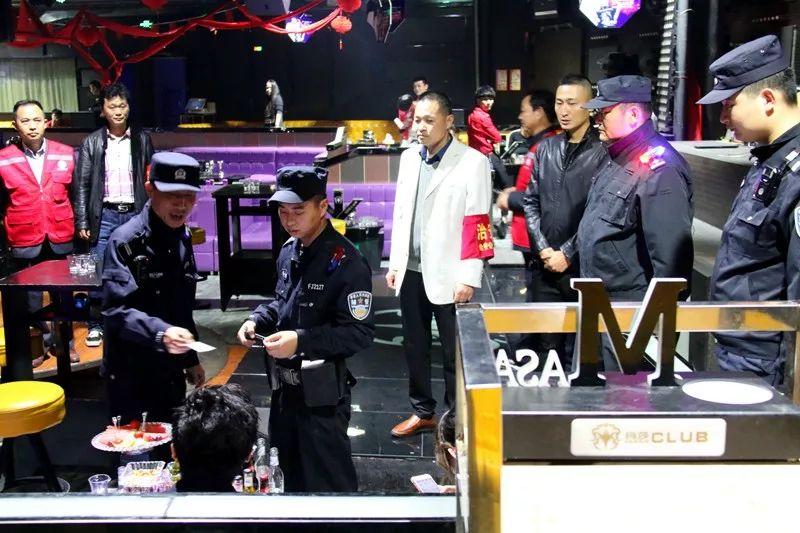 六安警方抓获66名涉赌、涉黄、涉毒人员!