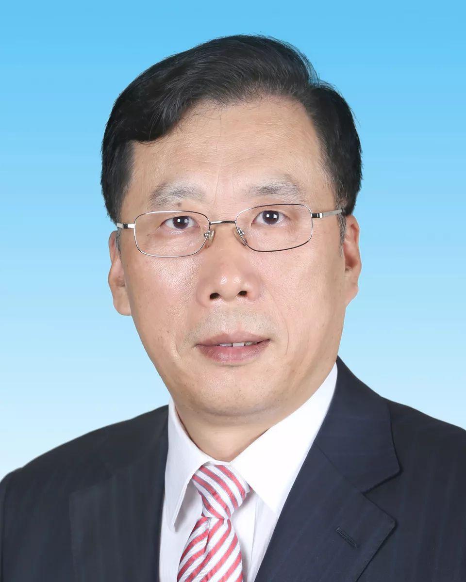 魏增军当选陕西省政协副主席