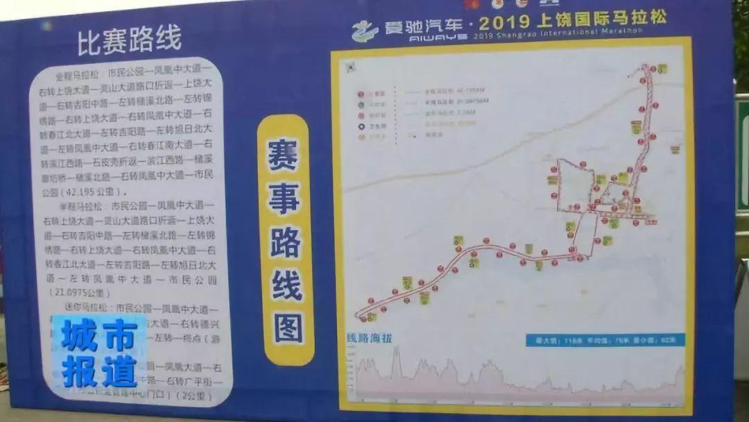 喜讯!瑞金周瑞芳获国际马拉松冠军!