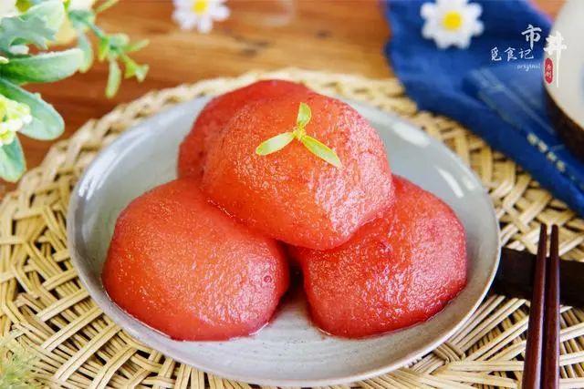 """�@�U前后,水果多吃""""百果之宗"""",""""降春燥""""很滋��,早春多吃"""