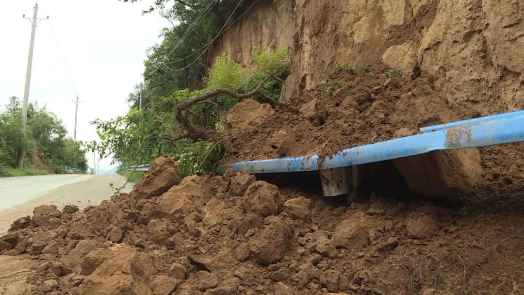 新郑:加强地质灾害隐患点排查保障群众生命财产安全
