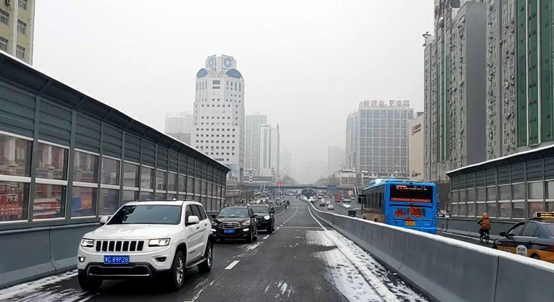 洛阳南昌路主线通车!道路通行规则有重大变化!