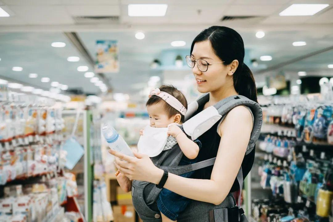 中国妈妈的救星又多了一个
