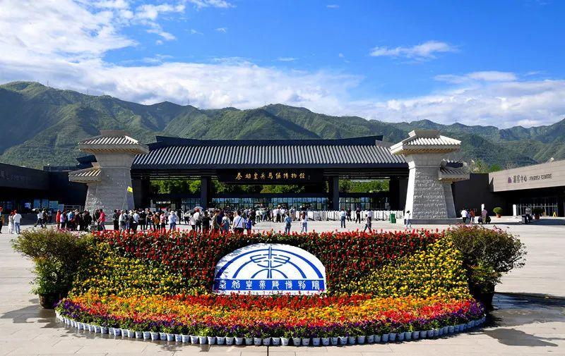 重磅!兵马俑、陕历博、碑林博物馆、汉阳陵3月25日拟对外开放
