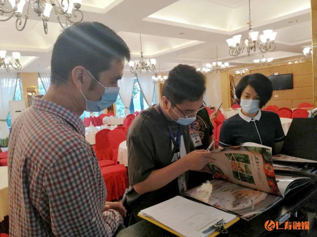 仁寿多部门联合开展2021年国庆景区旅游安全大检查
