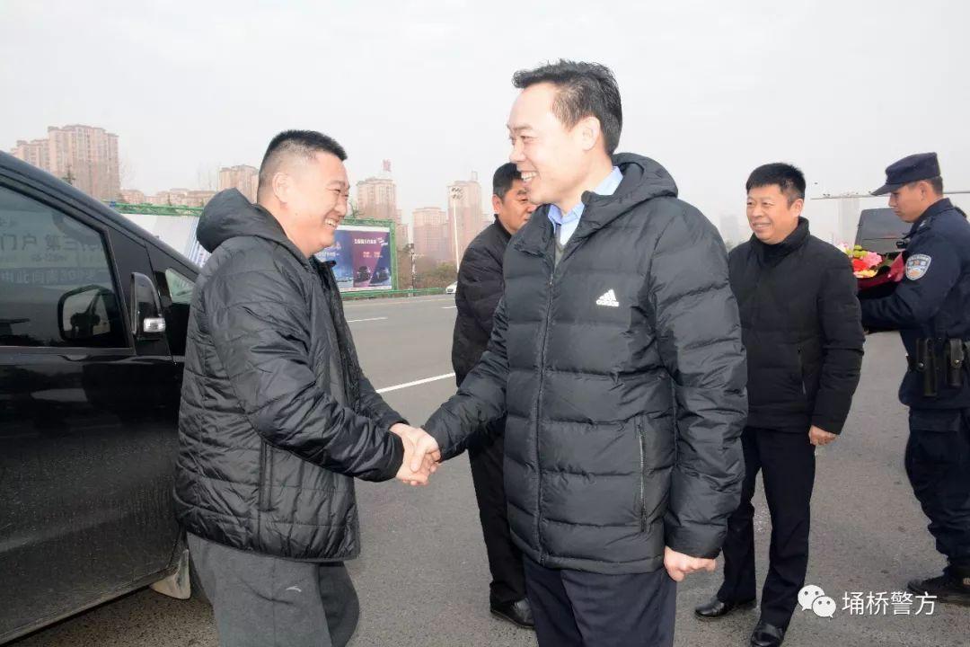 宿州:男子弑父潜逃20年终归案