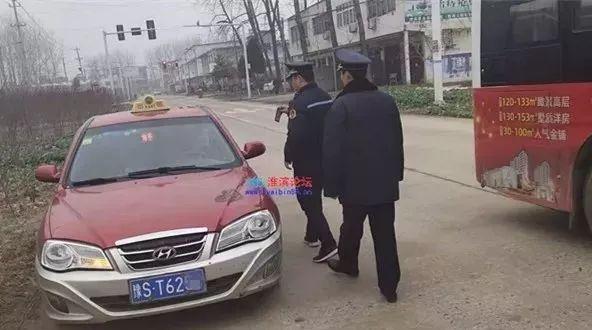 该!信阳一出租车上车不打表!这下栽了!望的哥引以为戒!