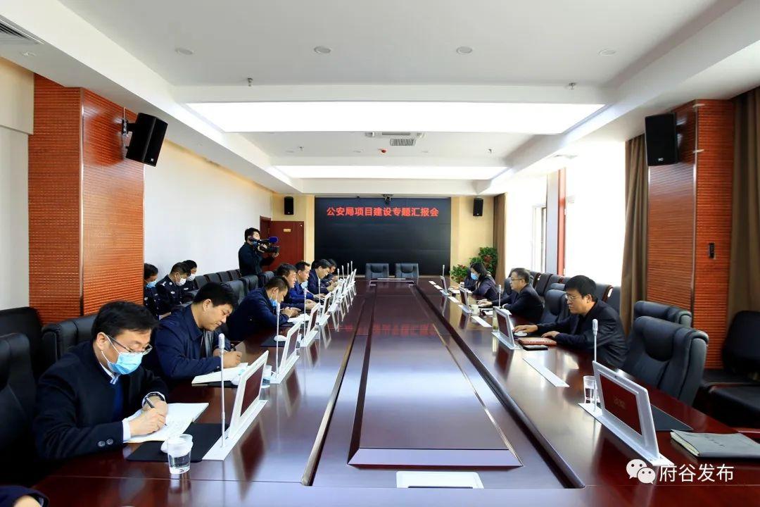 县长雷江声调研校园疫情防控工作与重点项目建设情况