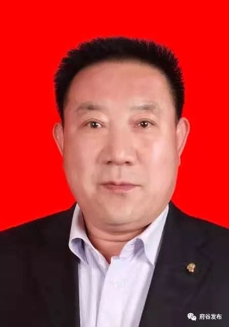 2019年11-12月�西好人榜揭�裕�府谷�h郭文彪上榜!