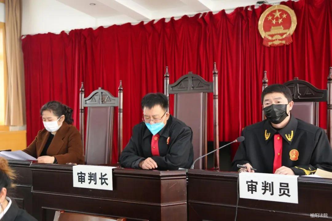 �擅�被告人�@刑,榆林一起涉疫情非法��I案一��宣判!
