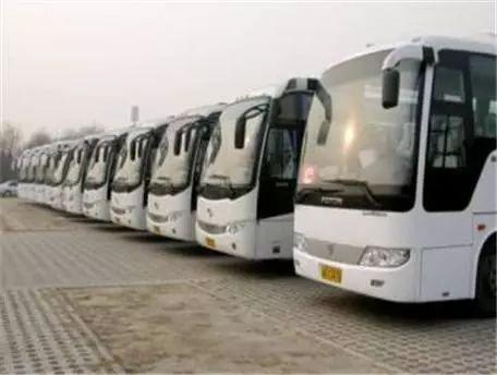 河南取消800公里以上�L途客�\,春�回家新蔡人可能坐不了�L途大巴了!