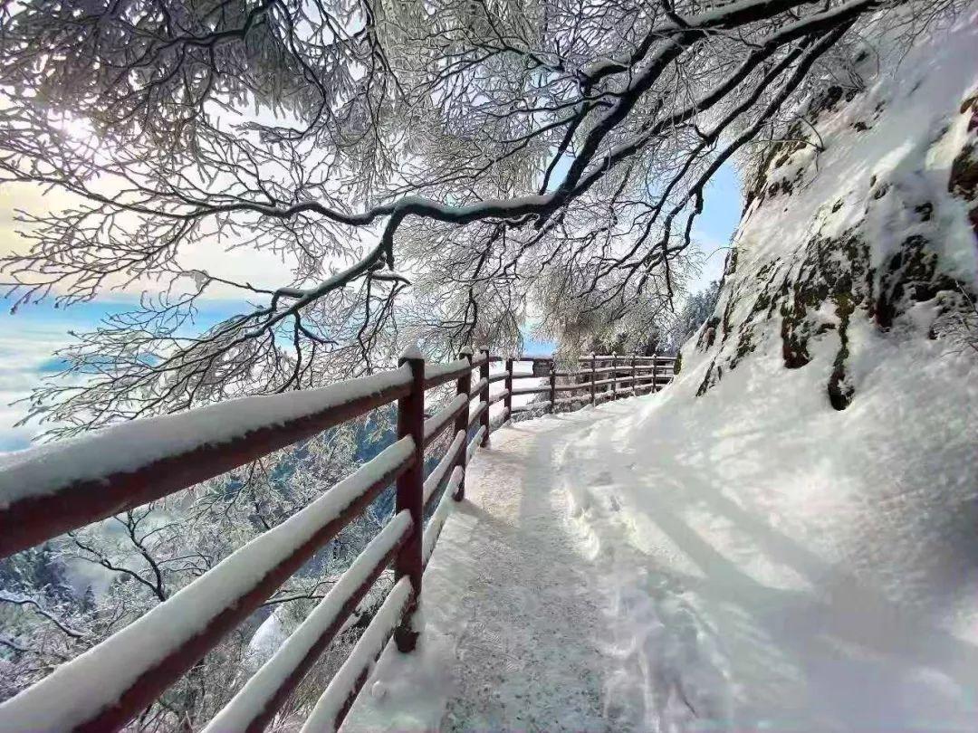 超燃雪景PK,澳门网上投注娱乐这几家景区你支持哪一个?