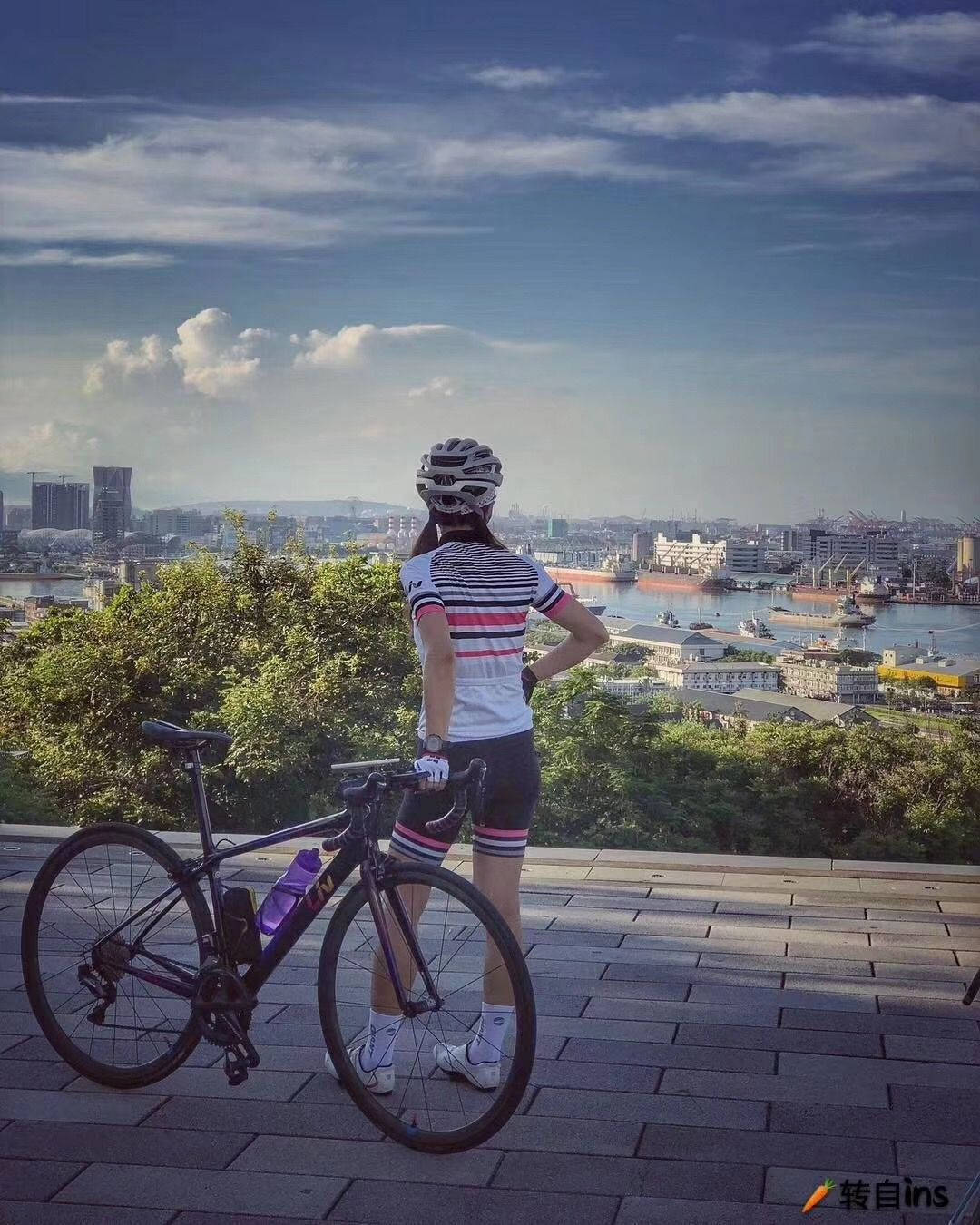 骑行的乐趣,骑行的意义!