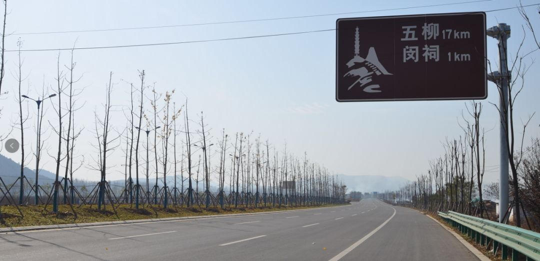 11月28日!宿州最美风景观光大道开通!去徐州、宿州没有收费站...