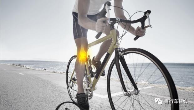请不要让膝盖的不适去骑行,保护膝关节的10个建议!