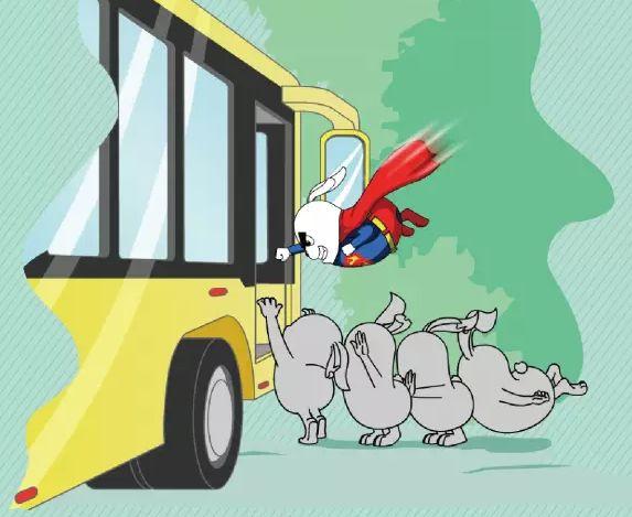 罗山公交车上的不文明行为,你最不能忍受什么?