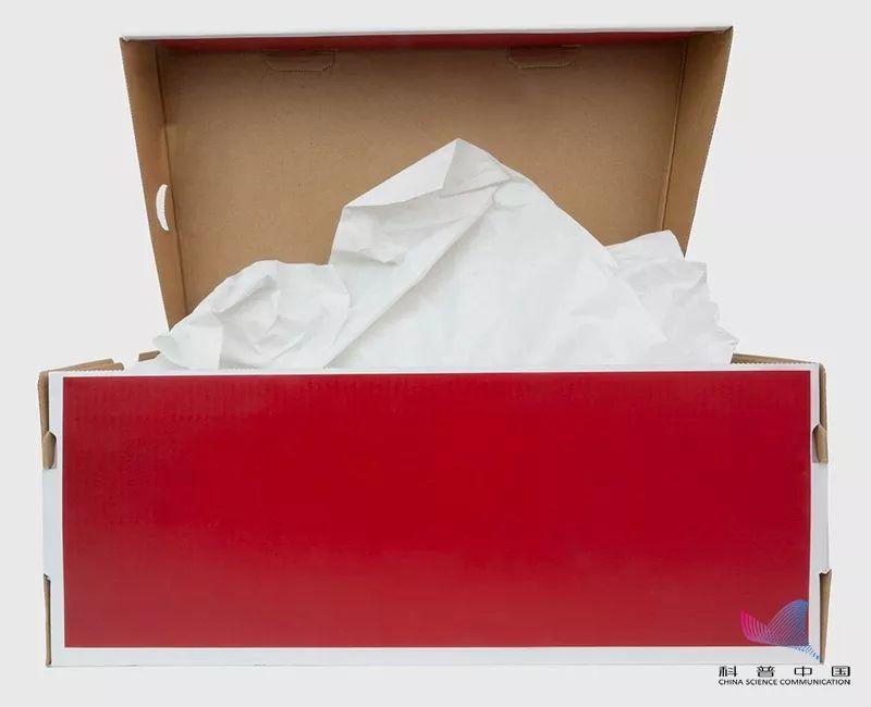 鞋盒里的那�影撞加锰�竟然�@么大,扔�^的都后悔了