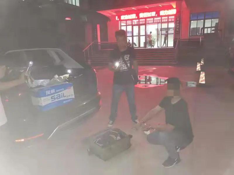 新郑警方抓获11名犯罪嫌疑人、捣毁5个窝点!