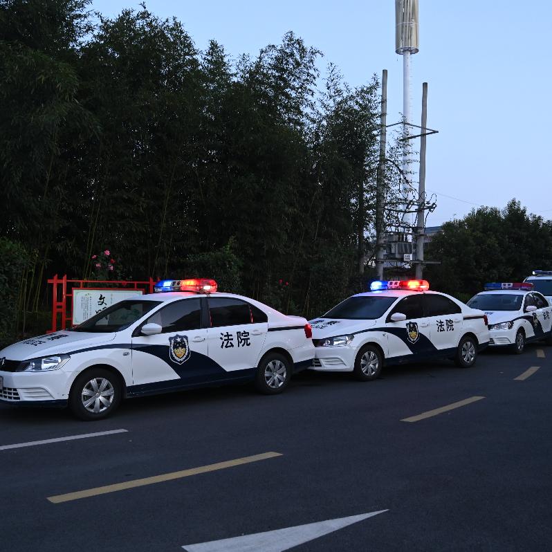 信阳某法院拘传被执行人20人,拘留被执行人7人...