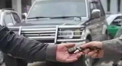 好心塞!车主把车交给朋友开,双双被罚1000元