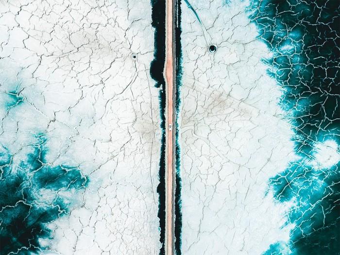 「图集」2018年那些壮丽、超现实、迷幻的惊艳摄影照片