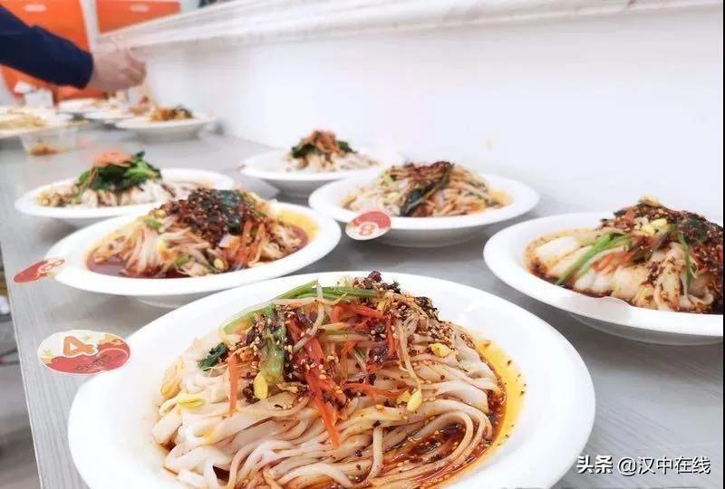 面皮店等餐饮服务可以进店食用啦――汉中市有序恢复小餐饮堂食