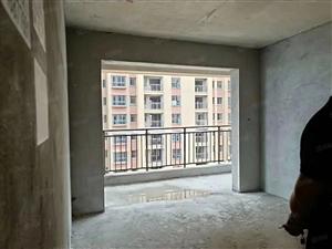 金山低层毛坯房仅售4150一平,户型周正采光好南北通透需全款