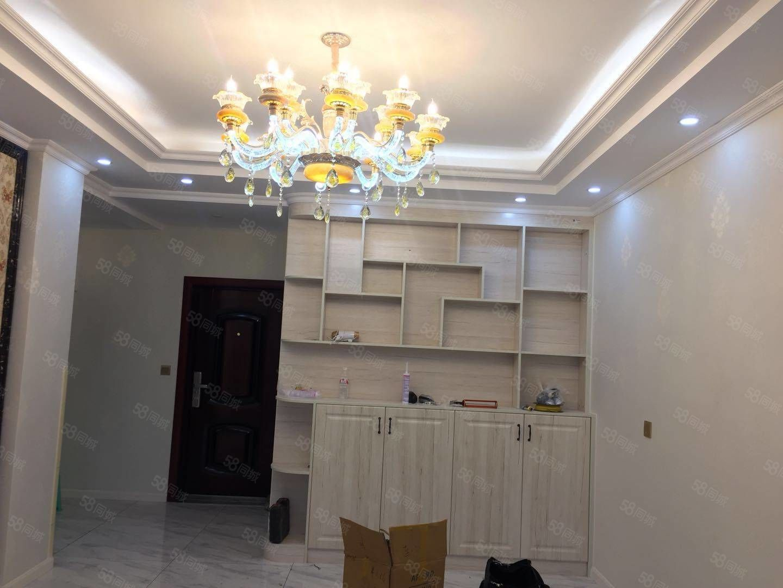 新装修正二室,未入住,好房,先抢先得。。
