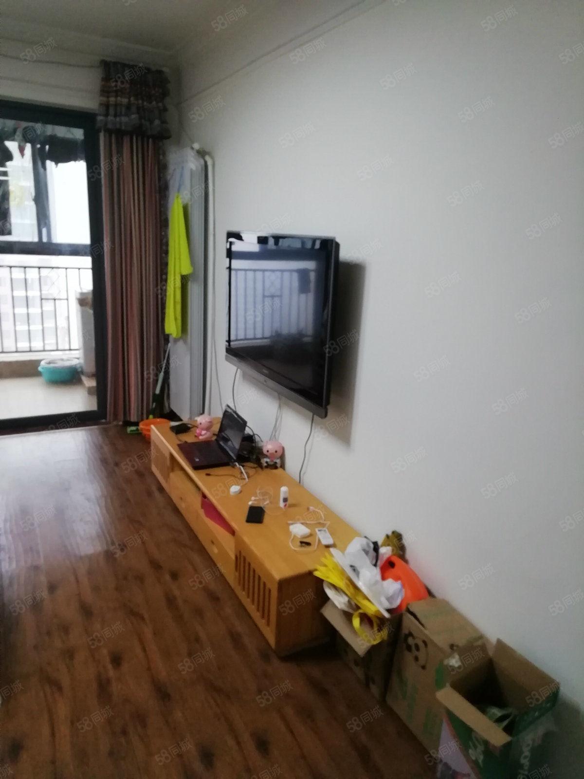 一线河景学区房浉河壹号电梯高层精美装修房东自住首次出租