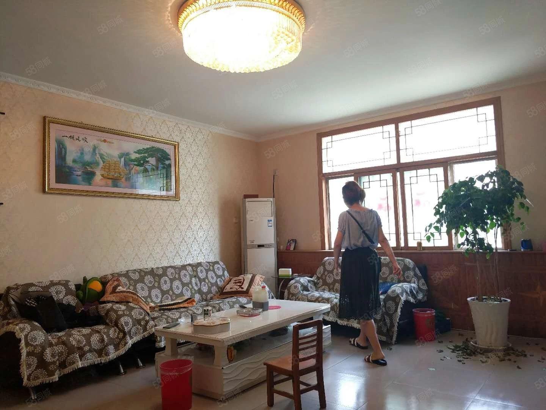 县委家属院实验小学校区房精装修步梯四楼带家具家电