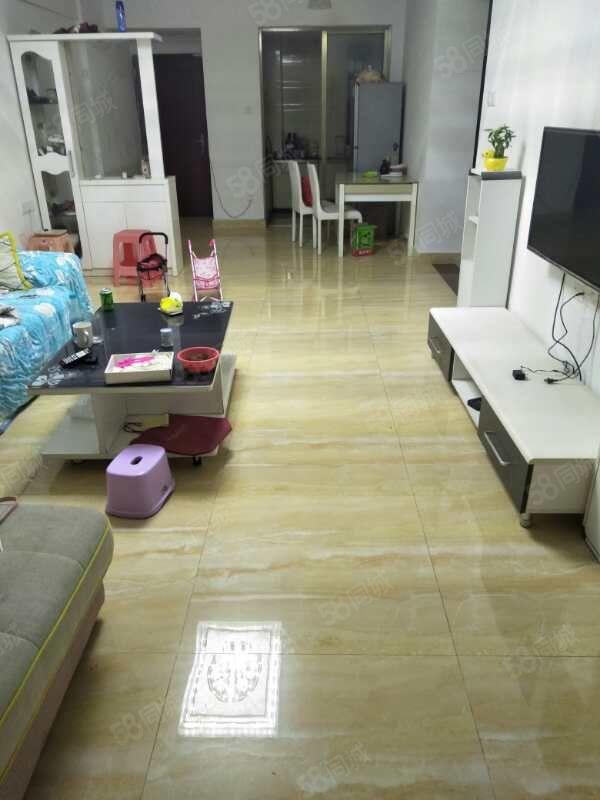 业主急售京源上景107平方3房,精装向北,新新净