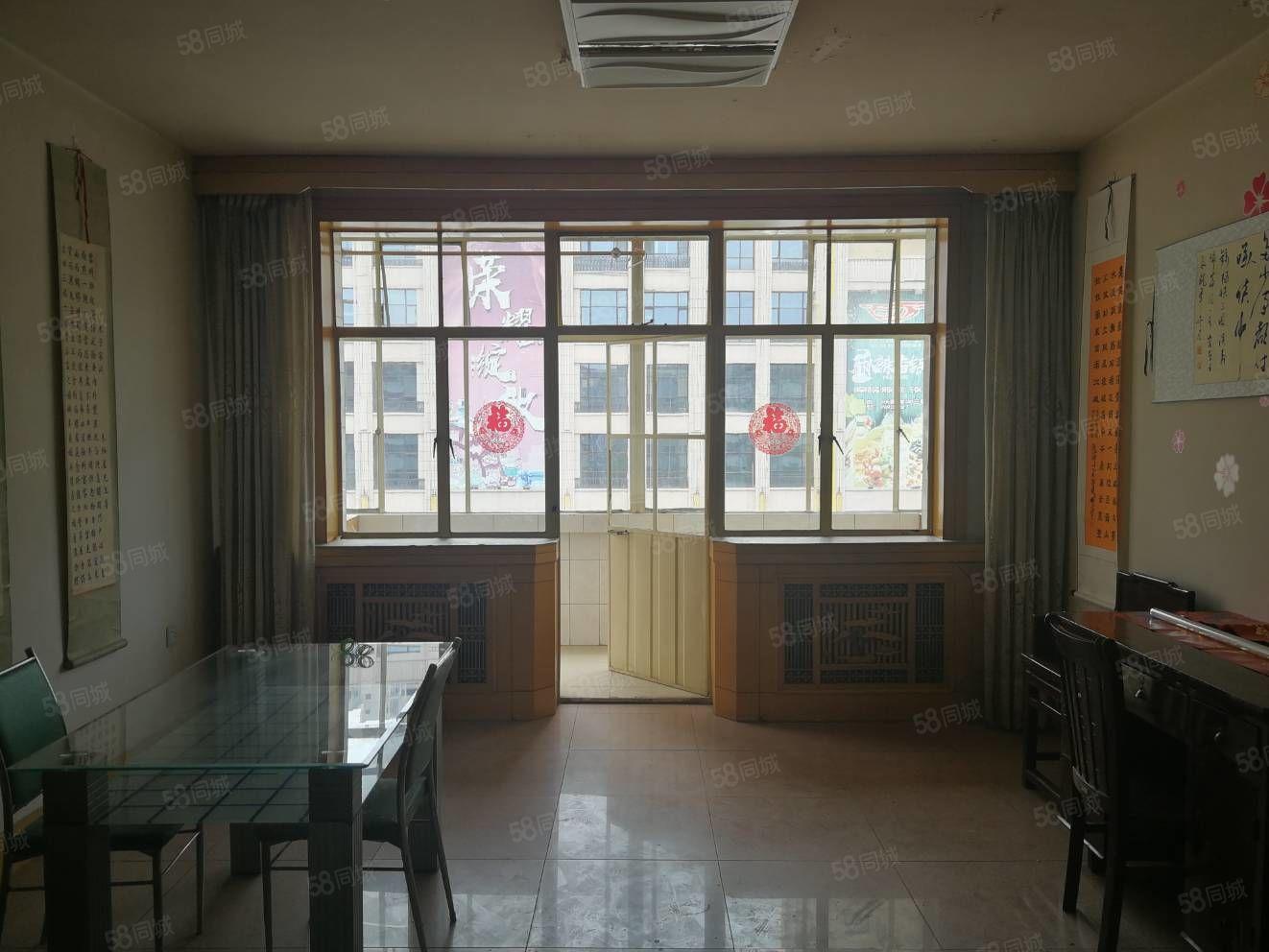 文體局家屬樓,一梯兩戶3室2廳1明衛。