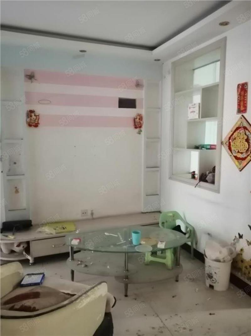 牛旺社區3樓滿五唯一稅低贈送儲藏室8平可貸款一站式學校