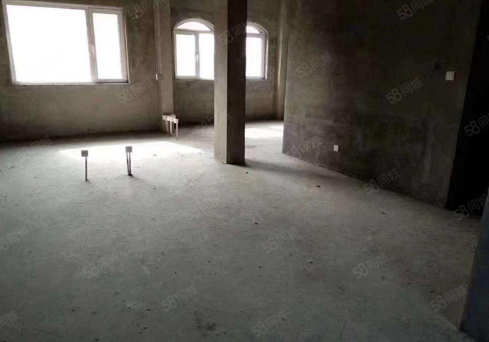 威德广场,93平3室,一口价43.5万,一手房手续可贷款